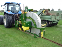 Shelton Supertrencher +760