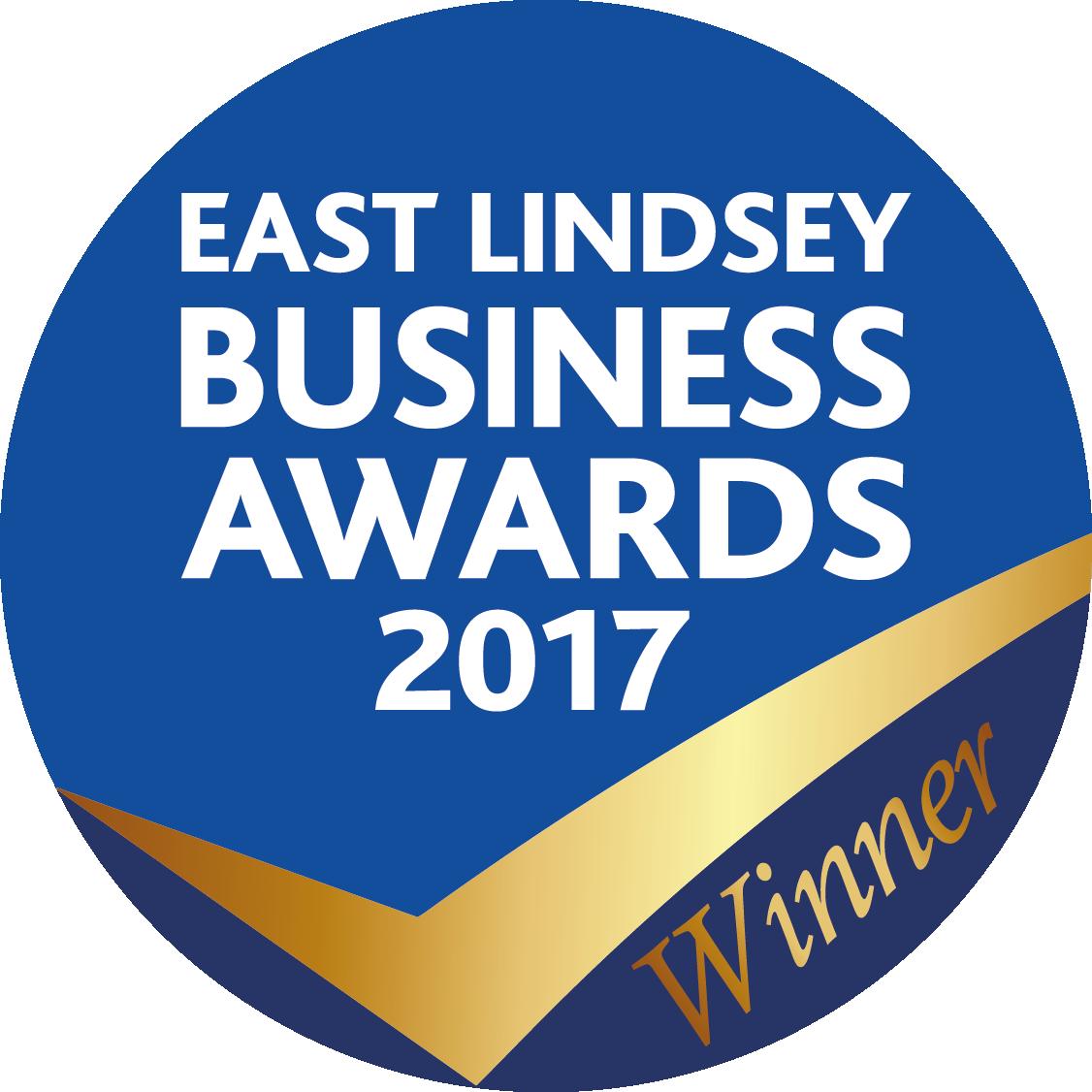 East Lindsey Business Awards - 2017