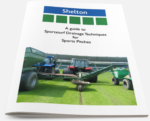 Thumbnail for Sportsturf Drainage Techniques for Sports Pitches