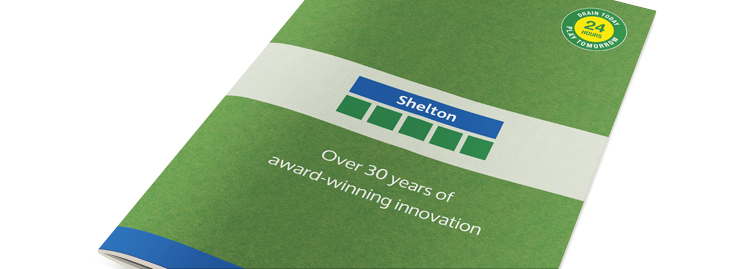 Shelton Overview Brochure