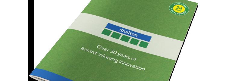 Shelton Overview Brochure