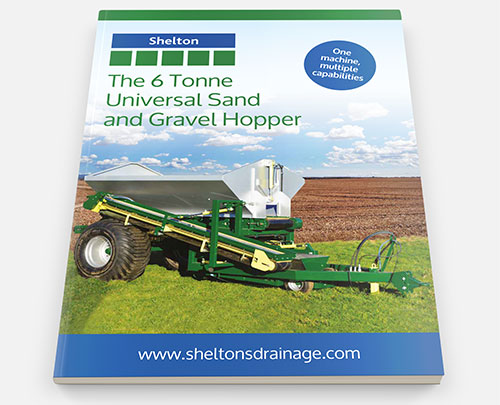 Thumbnail for 6 Tonne Universal Sand and Gravel Hopper Leaflet
