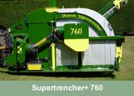 Shelton Supertrencher+ 760